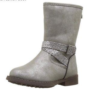 OshKosh Kids' Elsa Fashion Boot